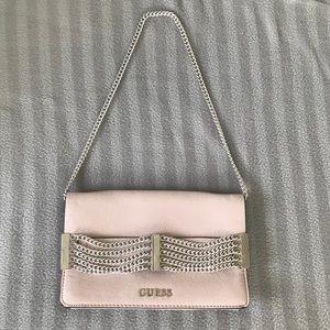 Handbags - Guess Clutch